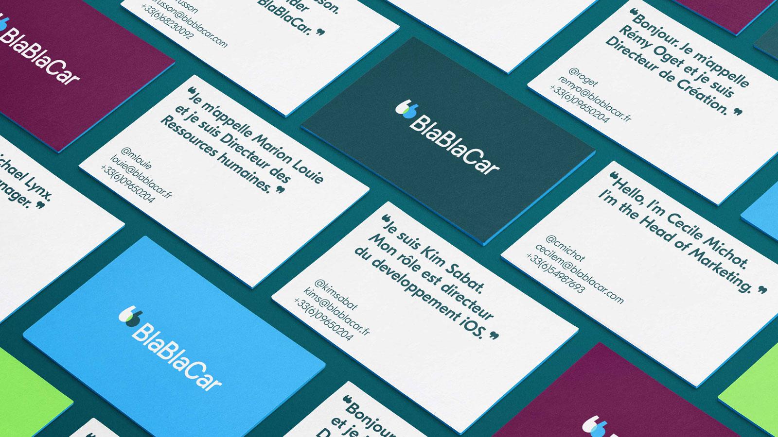 BlaBlaCar – Blog – Grilli Type – Independent Swiss Type